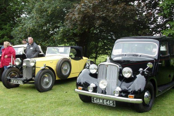 LHCC Classic Car Club