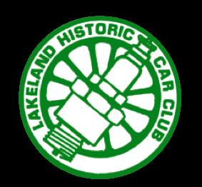 Lakeland Historic Car Club (LHCC)