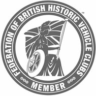 Members of the Federation of British Historic Vehicles